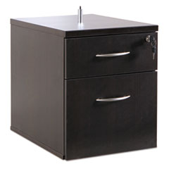 ALESE551622ES - Alera® SedinaAG Series Hanging Box/File Pedestal