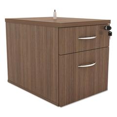 ALESE551622WA - Alera® Sedina Series Hanging Box/File Pedestal