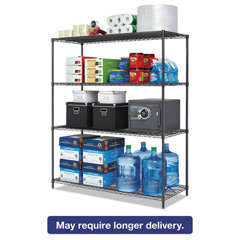ALESW206024BA - Alera® BA Plus Wire Shelving Kit