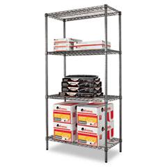 ALESW503618BA - Alera® Wire Shelving Starter Kit