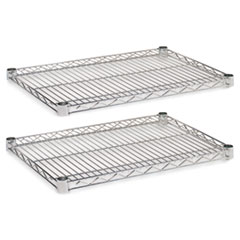 ALESW582418SR - Alera® Wire Shelving Extra Wire Shelves