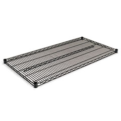 ALESW584824BL - Alera® Wire Shelving Extra Wire Shelves