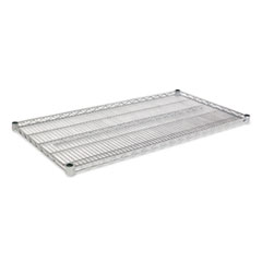 ALESW584824SR - Alera® Wire Shelving Extra Wire Shelves