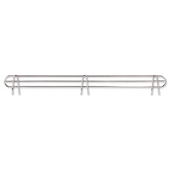ALESW59BS48SR - Alera® Wire Shelving Back Support