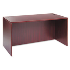 ALEVA216030MY - Alera® Valencia Series Straight Front Desk Shell