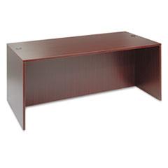 ALEVA217236MY - Alera® Valencia Series Straight Front Desk Shell