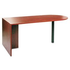 ALEVA277236MC - Alera® Valencia Series D-Top Desk