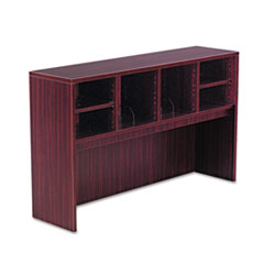 ALEVA296015MY - Alera® Valencia Series Open Storage Hutch