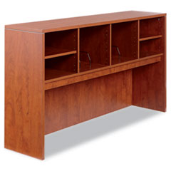 ALEVA296615MC - Alera® Valencia Series Open Storage Hutch