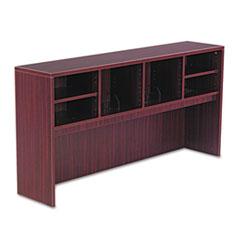 ALEVA296615MY - Alera® Valencia Series Open Storage Hutch