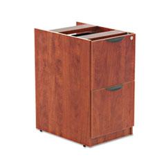 ALEVA542822MC - Alera® Valencia Series File/File Full Pedestal File