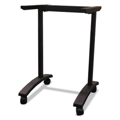 ALEVA7443BK - Alera® Valencia Series Training Table T-Leg Base