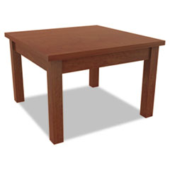 ALEVA7520MC - Alera® Valencia Series Corner Occasional Table