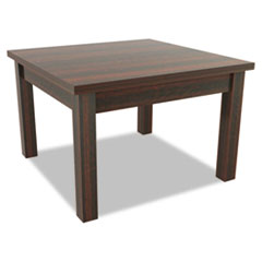 ALEVA7520MY - Alera® Valencia Series Corner Occasional Table