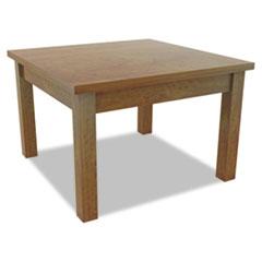 ALEVA7524MC - Alera® Valencia Series Corner Occasional Table