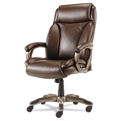 ALEVN4159 - Alera® Veon Series Executive High-Back Leather Chair