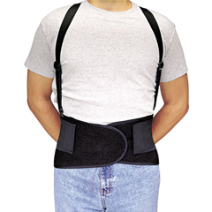 ALG717601 - Allegro® Economy Back Support Belt