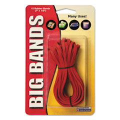 ALL00700 - Alliance® Big Bands™ Rubber Bands