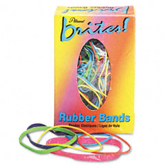 ALL07714 - Alliance® Brites® Pic Pac Rubber Bands