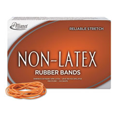 ALL37196 - Alliance® Latex-Free Rubber Bands