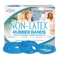ALL42179 - Alliance® Antimicrobial Latex-Free Rubber Bands