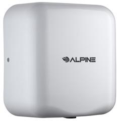 ALP400-20-WHI - AlpineHemlock  High Speed Commercial Hand Dryer
