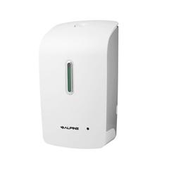 ALP421-WGR - AlpineAutomatic Hands Free Liquid Soap Dispenser