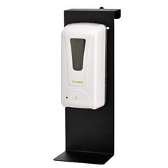 ALP430-STA-2 - Alpine - Universal Partition Wall Stand W/ Dispenser
