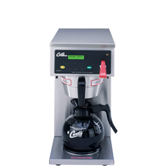 WCSALP1GT12A000 - Wilbur CurtisG3 Automatic Decanter Brewer