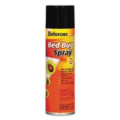 AMREBBK14 - Bed Bug Spray, 14 oz Aerosol, For Bed Bugs/Dust Mites/Lice/Moths, 12/Carton