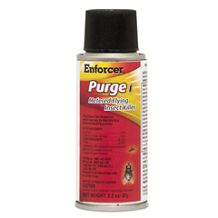 AMR1047796 - Enforcer® Purge I Micro Metered Flying Insect Killer
