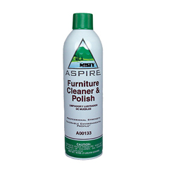 AMRA133-20 - Misty® ASPIRE™ Furniture Cleaner & Polish