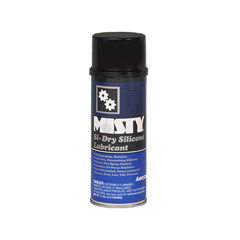 AMRA329-16 - Misty® Si-Dry Silicone Lubricant