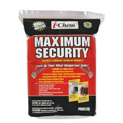 AMRP00530-6 - MAXIMUM SECURITY™ Sorbent