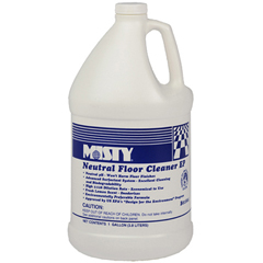 AMRR1804-4 - Misty® Optimax Neutral Cleaner