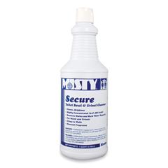 AMRR930-12 - Misty® Secure (10% HCl) Bowl Cleaner