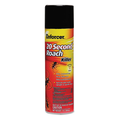 AMRTS16Q - Enforcer® 20-Second Roach Killer