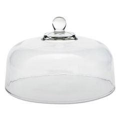 ANH340Q - Glass Cake Dome