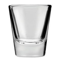ANH3661U - Anchor Whiskey Shot Glass