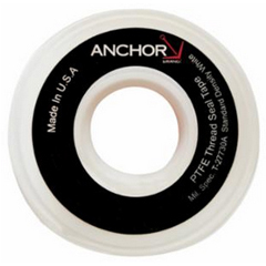 ANR102-1X520PTFE - Anchor BrandThreadseal Tape
