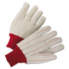 ANR1070 - Anchor Brand® 1000 Series Canvas Gloves