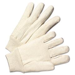 ANR1110 - Anchor Brand® Light-Duty Canvas Gloves