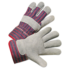 ANR2000 - Anchor Brand® Leather Palm Work Gloves