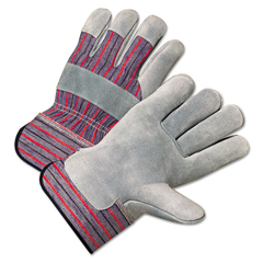 ANR2100 - Leather Palm Work Gloves