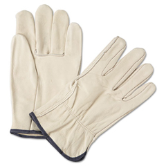 ANR4000L - Anchor Brand® 4000 Series Leather Driver Gloves