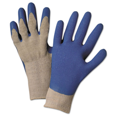 ANR6030S - Anchor Brand® Latex Coated Gloves 6030