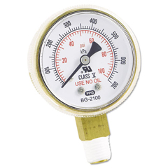 ANRB2100 - Anchor Brand® Replacement Gauge B2100