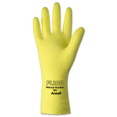 ANS198L9CT - AnsellPro ProTuf™ Latex/Nylon Lightweight Gloves