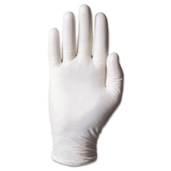 ANS34725S - AnsellPro Dura-Touch® PVC Gloves - Small