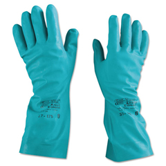 ANS371758 - AnsellPro Sol-Vex® Unsupported Nitrile Gloves 37-175-8